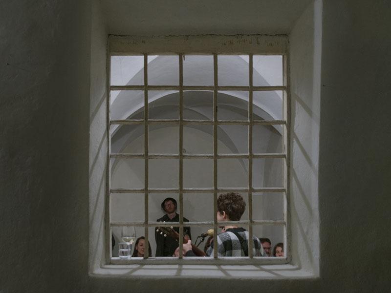 Durchs Fenster 2