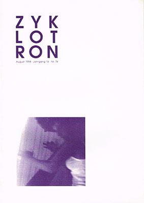 1998-10-01_zyklotron jg 16 nr 74