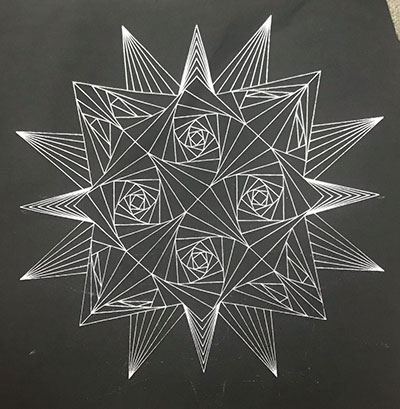 starholes