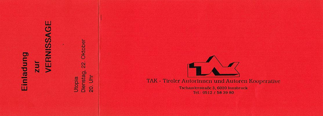tak_1991-10-22_utopia_guenter fahrner_1
