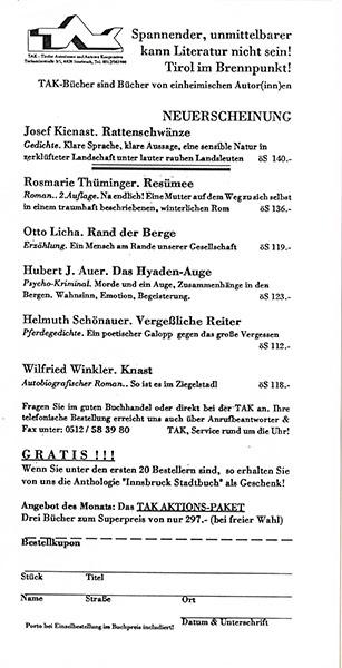 tak_1992-07-01_tak_tak neuerscheinungen