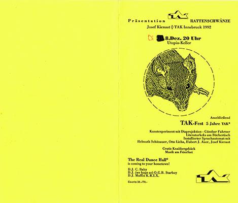 tak_1992-12-08_utopia_5 jahre tak_2