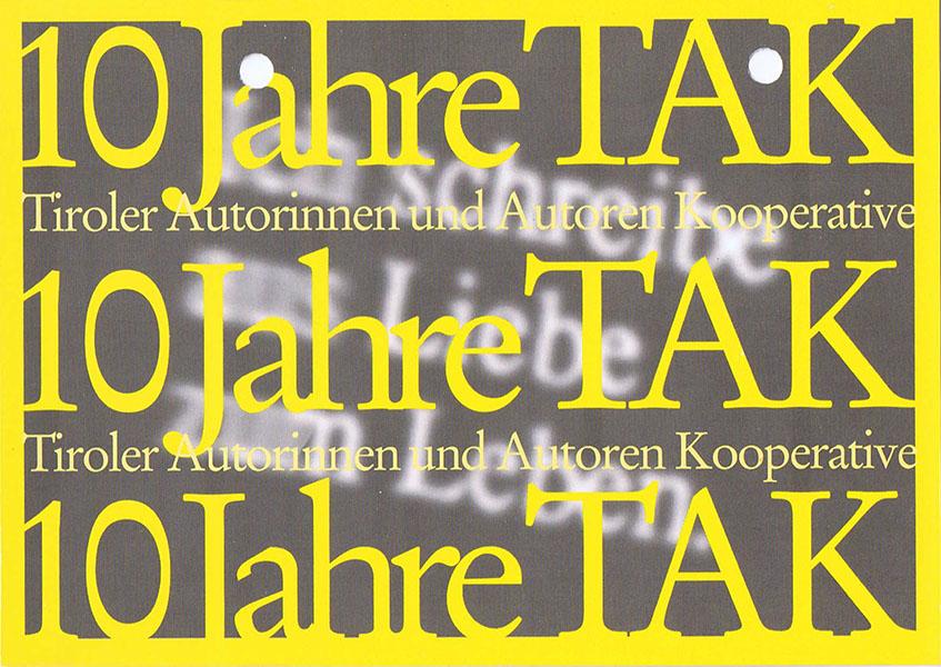 tak_1997-04-12_bierstindl_10 jahre tak_1