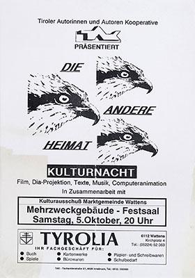 tak_1991-10-05_wattens_tak kulturnacht