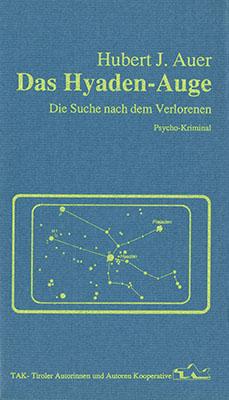 tak_1990_Huber Auer_Das Hyaden-Auge