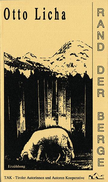 tak_1990_Otto Licha_Rand der Berge