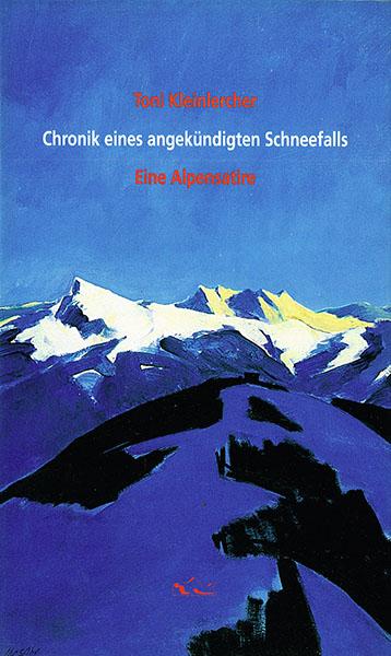 tak_1993_Toni Kleinlercher_Chronik