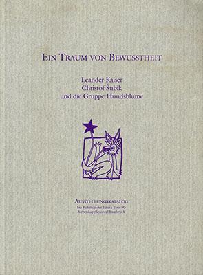 tak_1995_Kaiser - Szbik_Ein Traum von Bewusstheit