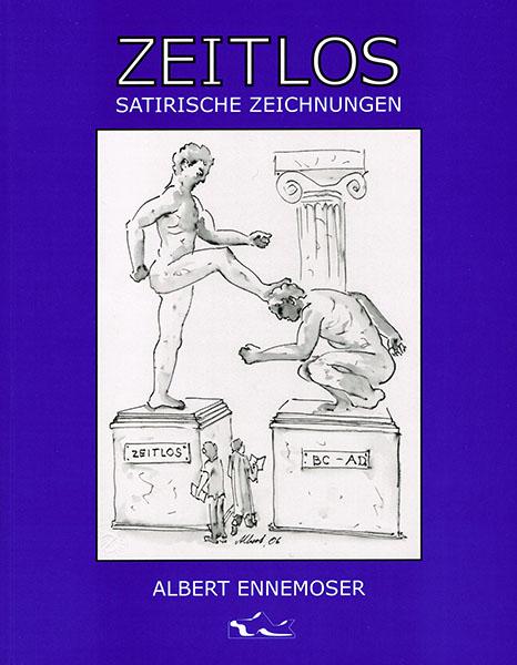 tak_2008_Albert Ennemoser_Zeitlos