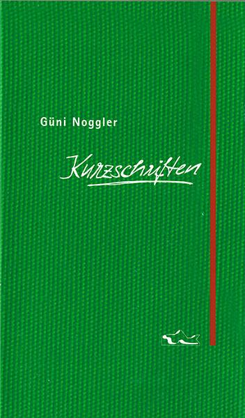 tak_2010_Güni Noggler_Kurzschriften