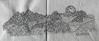 kalkkegel-n