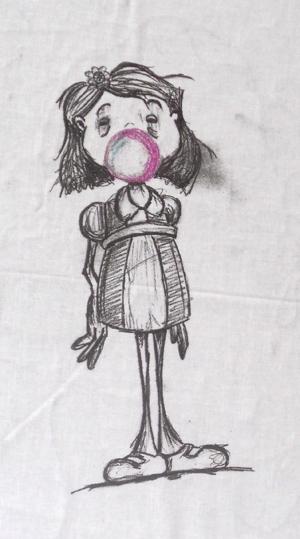 bubblegumgirl
