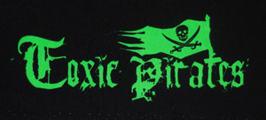 toxic pirates