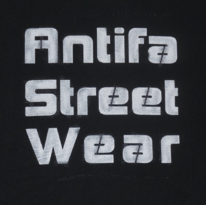 antifa street wear