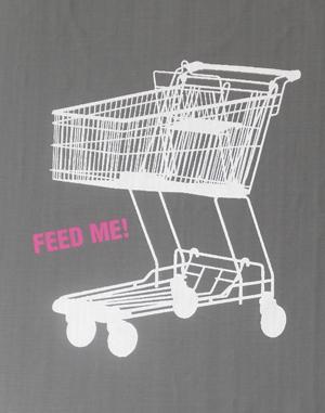 ich kaufe,also bin ich!