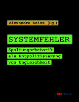 Systemfehler Cover
