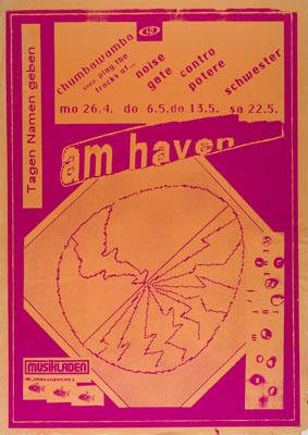 1993-04-26_haven_programm