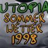 Utopia Flugzettel 1998