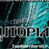 Utopia Flugzettel 1999