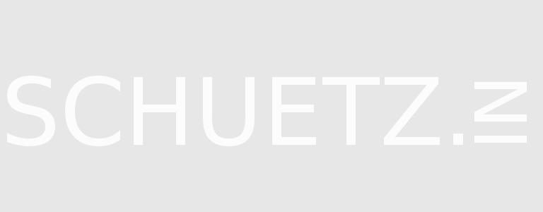 schuetz.in logo