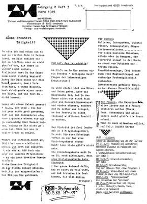 aktprogramm 03-1985