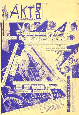 aktprogramm 07-1985