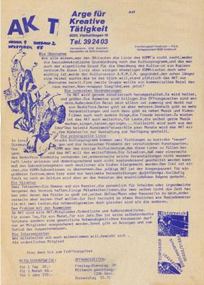 aktprogramm 09-1985