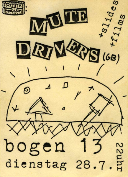 bogen 13 - 1987-07-28 - mute drivers