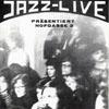 jazzclub flugzettel