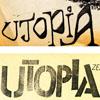 Utopia Programme 1985/1986/1987