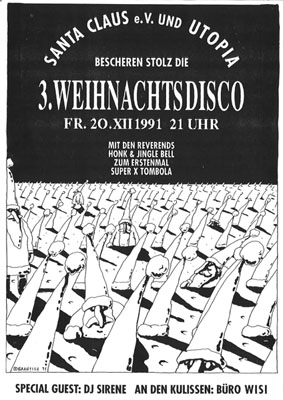 1991-12-20_utopia_santa claus_weihnachtsdisco