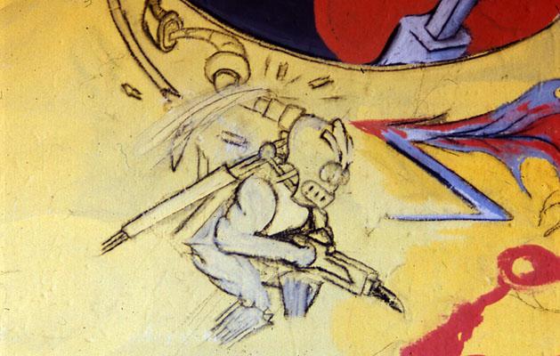 haven graffiti 07