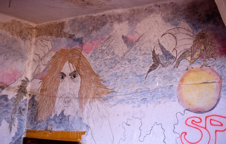 haven graffiti 22
