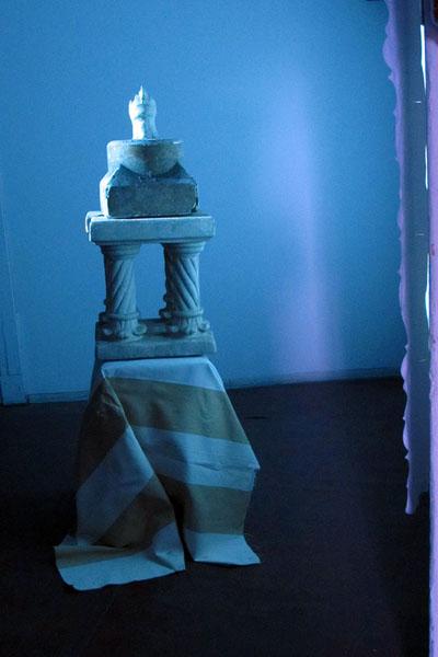 Jan Koessl_Skulptur
