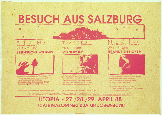 1988-04-27-utopia-besuch aus salzburg-brandt und flicker