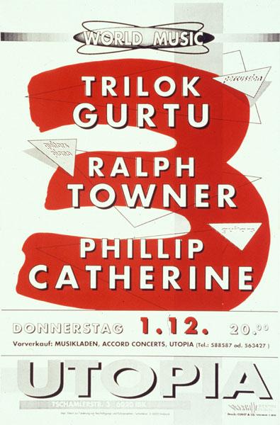 1988-12-01-utopia-trilok gurtu-ralph towner-phillip catherine