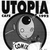 utopia plakate 1992-1993