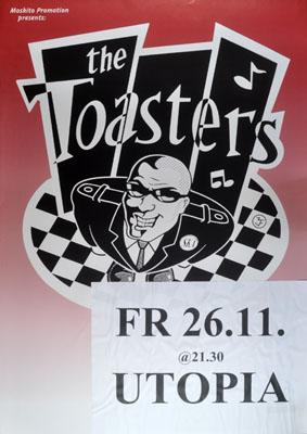 1999-11-26 - utopia - toasters
