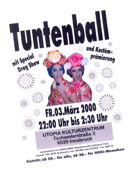 2000-03-03 - utopia - tuntenball