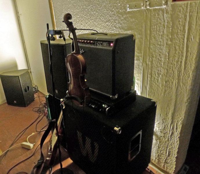 Peng Peng Penguin_the instruments