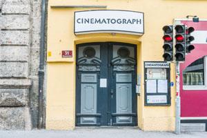 CINEMATOGRAPH 2015