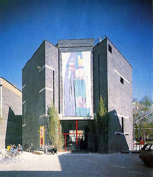 Treibhaus 1987