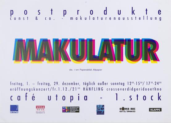1995-12-01_utopia_cunst&co_makulatur_haenfling