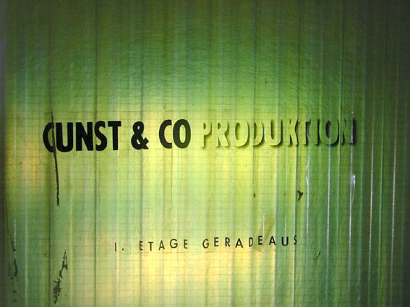 cunst&co sign