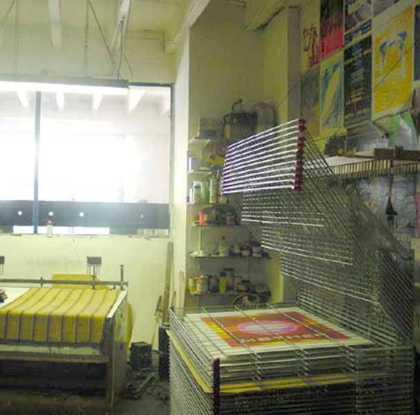 cunst&co siebdruckwerkstatt