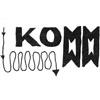 komm programme 1981-1982