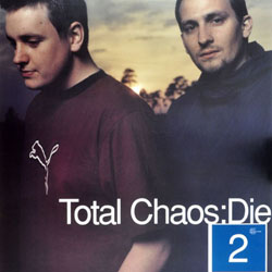 Total Total Chaos - Die Zwei EP