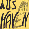 haus am haven flugzettel 1993