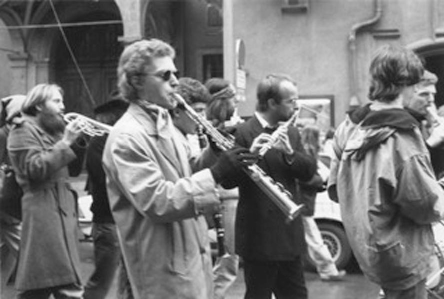 komm - innsbrucker improvisations kollektiv 1981