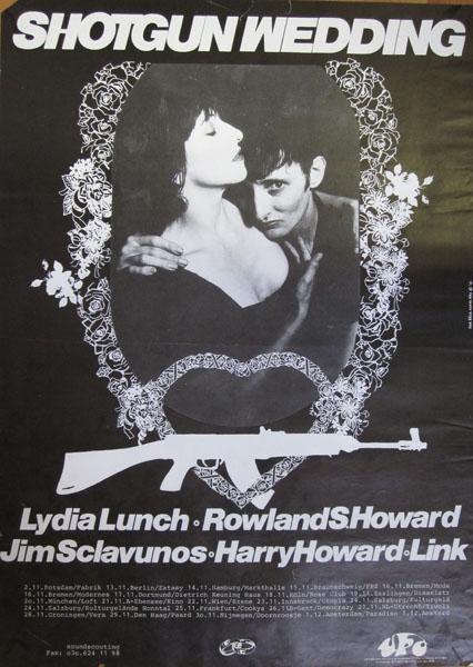 1991-11-23-utopia - shotgun